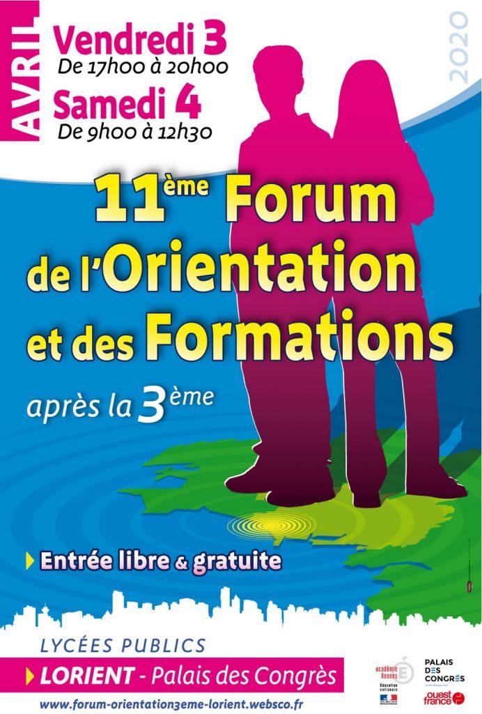 Forum Orientation